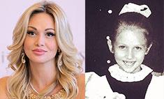 Мал, да удал: как выглядели знаменитости в детстве