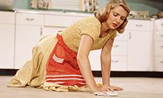Советы: как правильно мыть пол в квартире