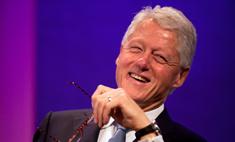 Билл Клинтон стал героем мюзикла