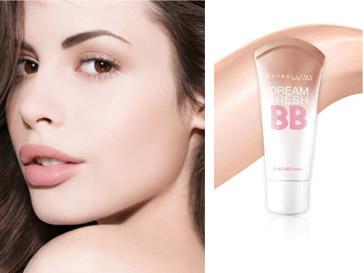bb крем, отзывы