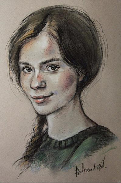 Анастасия Петренко