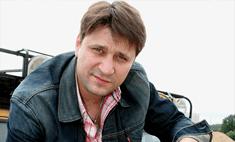 Виктор Логинов купил мотоцикл