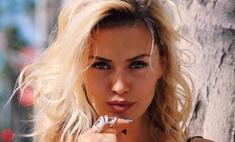 Виктория Боня оправдалась за «голые» фото