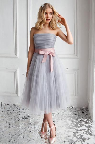 Самые красивые платья на выпускной 2016: фото