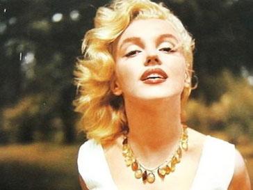 Подлинность видео с любовными утехами Мэрилин Монро окончательно не доказана