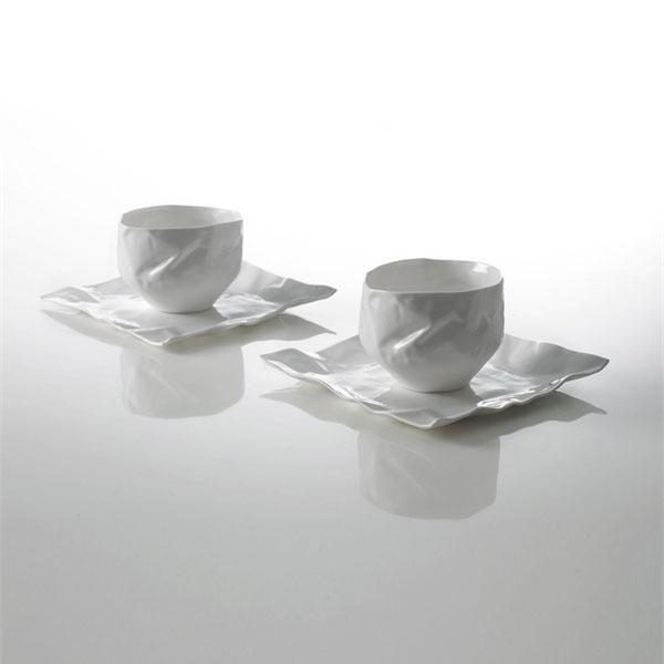 Чайные пары Adelaide XIV, Driade