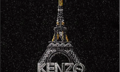 Kenzo выпустил праздничные версии знаменитых свитшотов