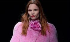Красноярская модель стала лицом Gucci
