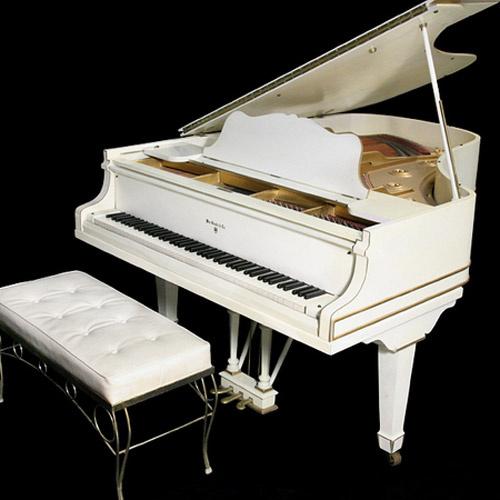 фортепиано Элвиса Пресли
