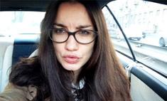 Виктория Дайнеко одна провела день всех влюбленных