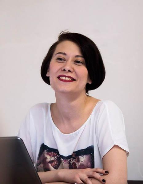 Марина Одношевина