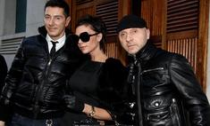 Звезды-музы Dolce & Gabbana