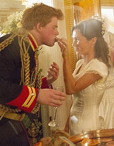 Пиппа Миддлтон и Принц Гарри могли бы стать парой