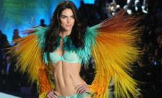 Шоу Victoria's Secret 2013: самые эффектные образы