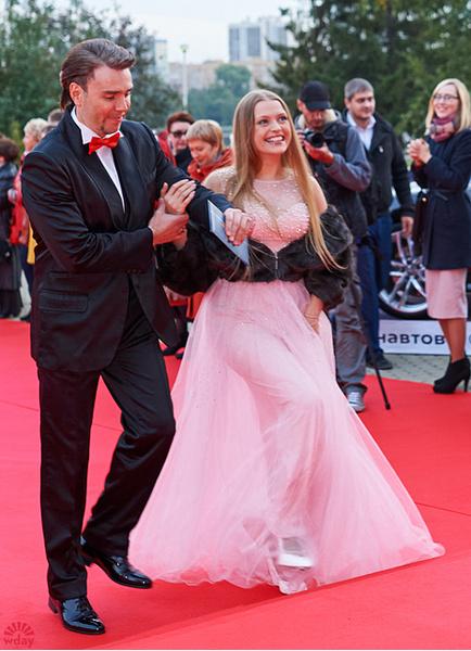 Первый Уральский открытый фестиваль российского кино, фото