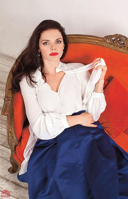 Елизавета Боярская фото