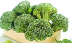 Учимся готовить вкусные и полезные блюда из капусты брокколи