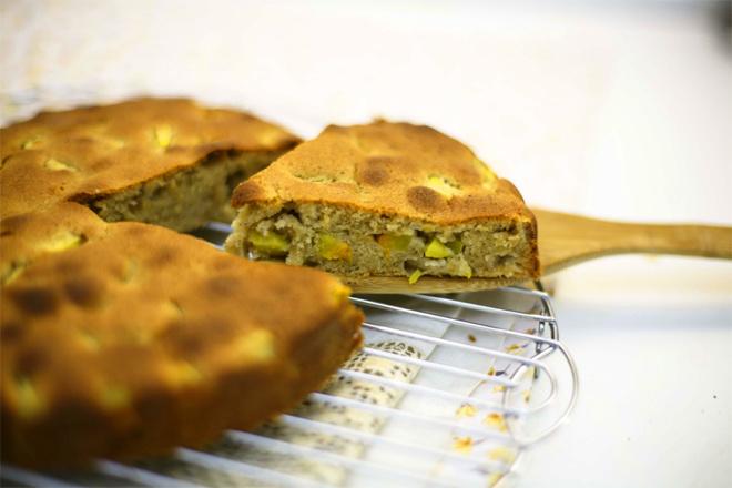 Луковый пирог с пошагово 81