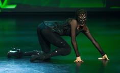Ляйсан Утяшева объяснила свой секси-танец