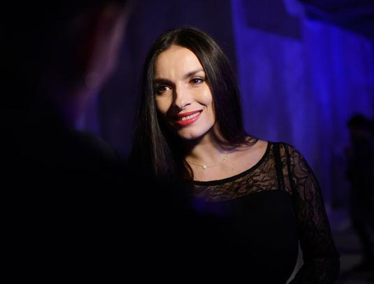 Надежда Мейхер-Грановская, 2014 год