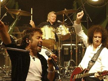 Группа Queen решила провести конкурс среди клипмейкеров