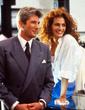 Ричард Гир и Джулия Робертс снимутся в продолжении «Красотки»