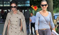 Виктория Бекхэм и Сара Джессика Паркер создадут линию одежды
