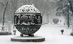 Какой будет зима в Ростове?