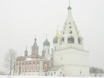 В Москву возвращается холодная погода