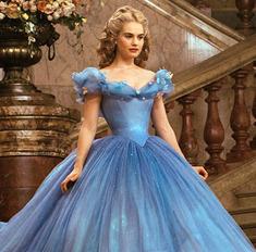 Сказочная мода: 50 волшебных нарядов из фильмов