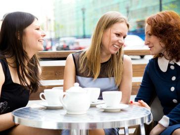 C 11 по 13 ноября в Центральном Манеже пройдет Второй Международный женский фестиваль Femme Fest-2011