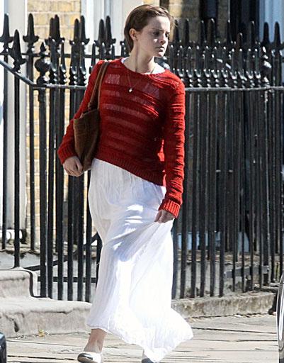 Эмма Уотсон (Emma Watson)
