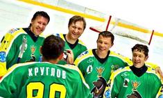 Звезды на льду: Шипулин и «Уральские пельмени» – снова чемпионы!