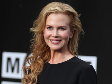 Николь Кидман (Nicole Kidman) никогда не разговаривала с Кэти Холмс