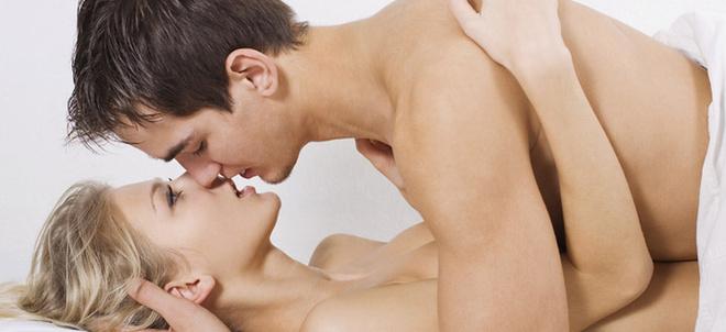 Оргазм помогает избавиться от бессонницы