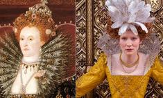 10 настоящих принцесс и королев, про которых сняли фильмы