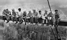 Самые известные фейковые фотографии, которые принимают за реальные исторические кадры