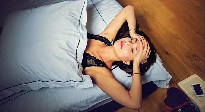 Я хочу секса больше, чем мой партнер