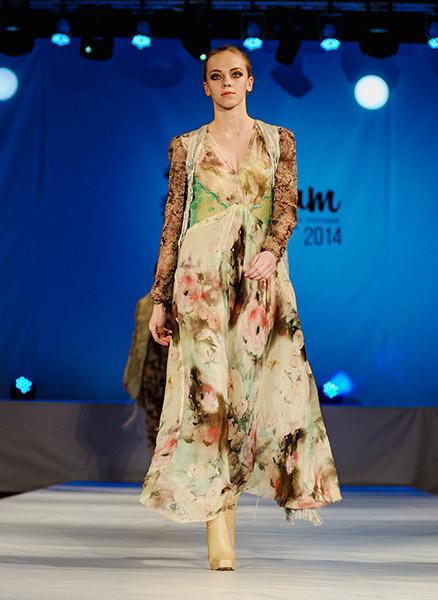 мода, осенние тренды, мода осень-зима 2014-2015, конкурс «Подиум–2014»
