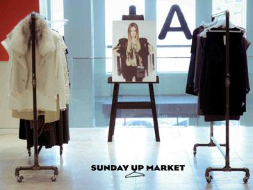 К 8 марта Sunday Up Market делает подарки