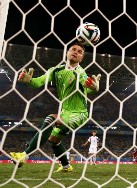 Сборная России вылетела с Чемпионата мира