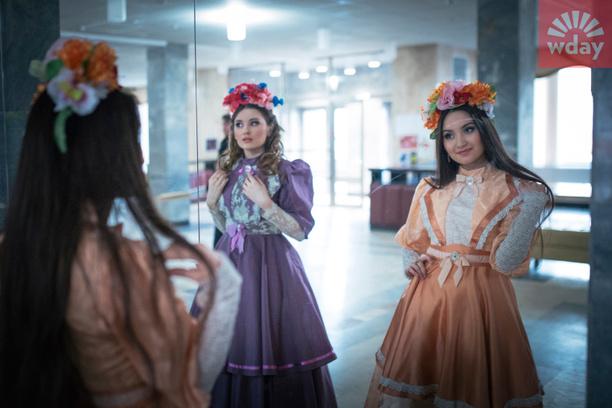 Финал «Хылыукай-2015» победительницы фоторепортаж
