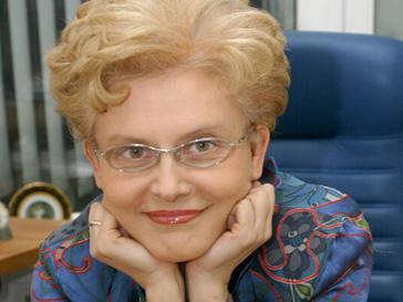 50-летняя Елена Малышева на днях была доставлена в больницу им. Боткина