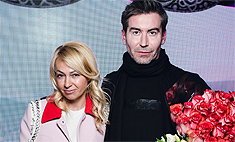 Mercedes-Benz Fashion Week Russia: Viva Vox осень-2015