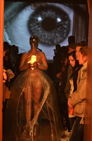 Ночь музеев Калуга