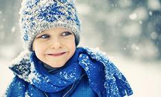 Тепло и уютно: выбираем зимний комбинезон для ребенка