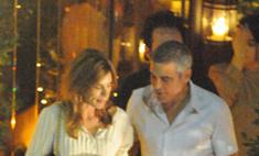 Джордж Клуни так и останется холостым?
