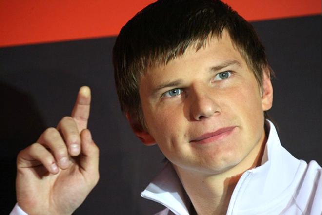 Суд отказал Сбербанку в иске к футболисту Аршавину на 110 млн рублей