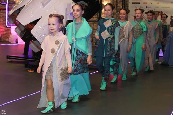 Perm Fashion 2017