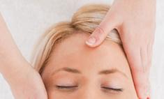 Уникальный массаж для кожи лица